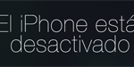 iPhone-desactivado