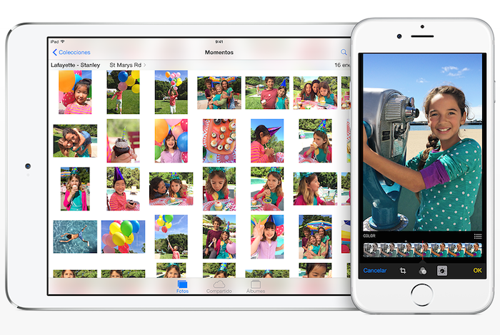 Fotos-iOS8