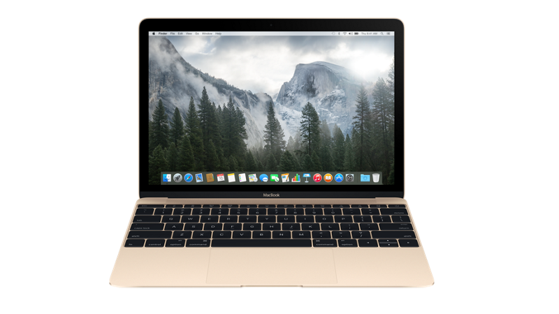 macbook-gold-yosemite