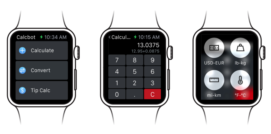 Apple-Watch-App-Calcbot