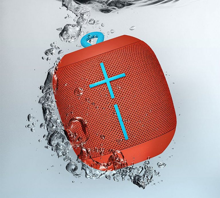 Ultimate Ears Wonderboom: un pequeño gran altavoz