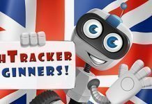 EnglishTracker | Goldenapps