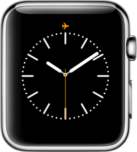 Descubre los iconos de estado de tu Apple Watch