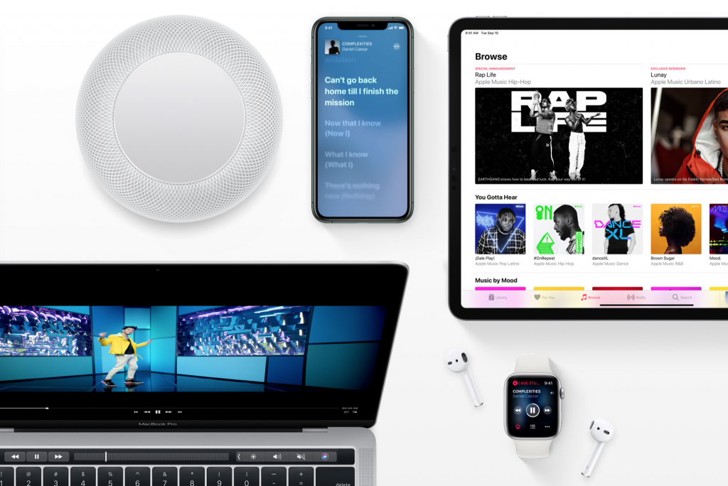 Prueba gratis Apple Music durante 3 meses